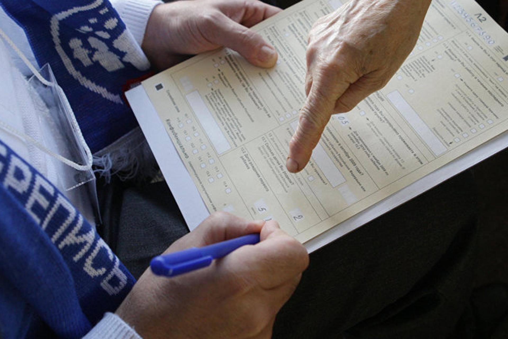 В переписи населения будут участвовать петербургские студенты из 24 вузов